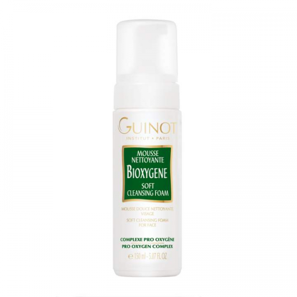 Mousse BiOXYGENE Wimpernshampoo - 150 ml