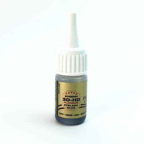 Synergy 3D-HD Platinum Wimpern Kleber - 10ml