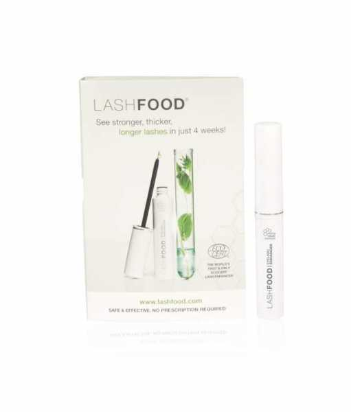 LashFood Phyto-Medic, Natural Premium Wimpernserum Probe