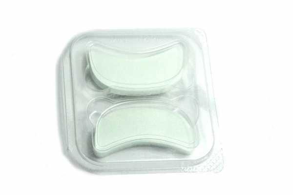 Augenpads Fusselfreie super dünn (10 Paar pro Packung) A Type
